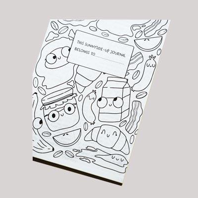 doodleholic-breakfast-journal-online