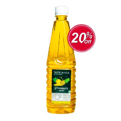 pineapple-squash-kochi